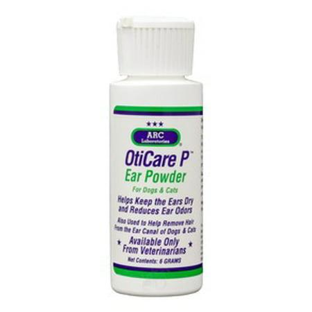 OtiCare P Ear Powder (6 g)