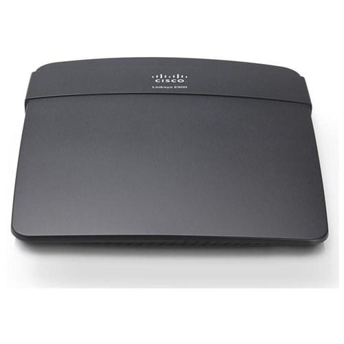 Linksys E900 Wireless N300 Router by Linksys
