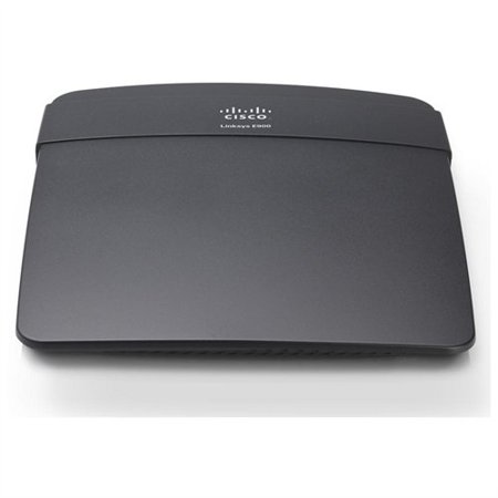Linksys E900 Wireless N300 Router