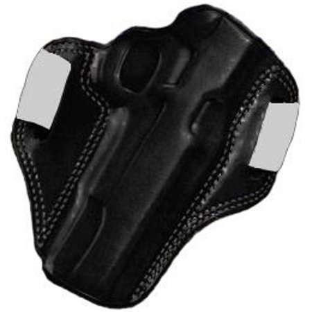 GALCO COMBAT MASTER BELT HOLSTER FULL SIZE/COMPACT BERETTA 92 SADDLE LEATHER (Beretta 92 9mm)