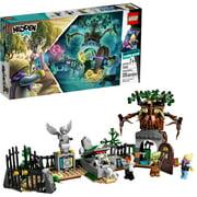 LEGO Hidden Side Augmented Reality (AR) Graveyard Mystery 70420 (335 Pieces)
