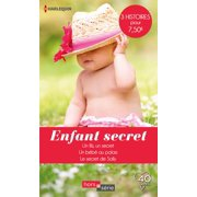 Enfant secret - eBook