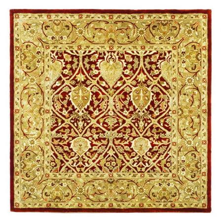Safavieh Persian Legend PL819K Area Rug - Red/Gold