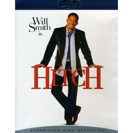 Hitch  Blu Ray
