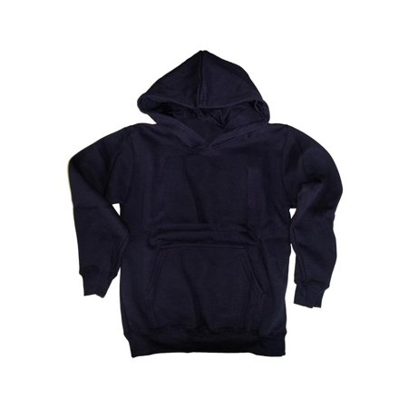 Small Plain Black Kids Sweatshirt Hoodie Wholesale (Wholesale Kids Accessories)
