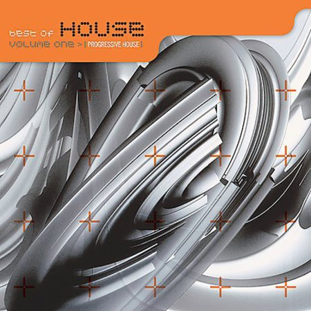 The Best Of House, Vol. 1: Progressive House (CD)