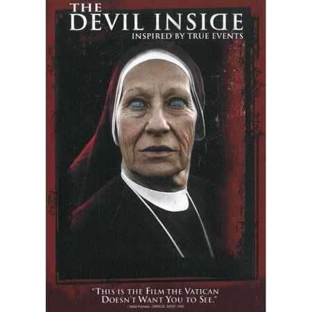 The Devil Inside (Blu-ray) - Does Halloween Worship The Devil