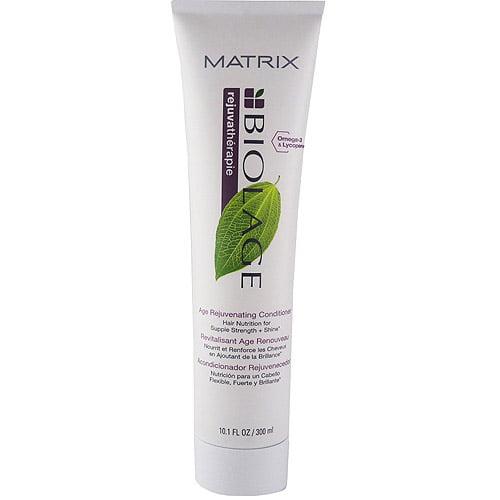 Matrix Biolage Rejuvatherapie Age Rejuvenating Conditioner, 10.1 oz