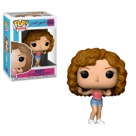 Babys First Pop (Funko POP! Movies: Dirty Dancing - Baby )