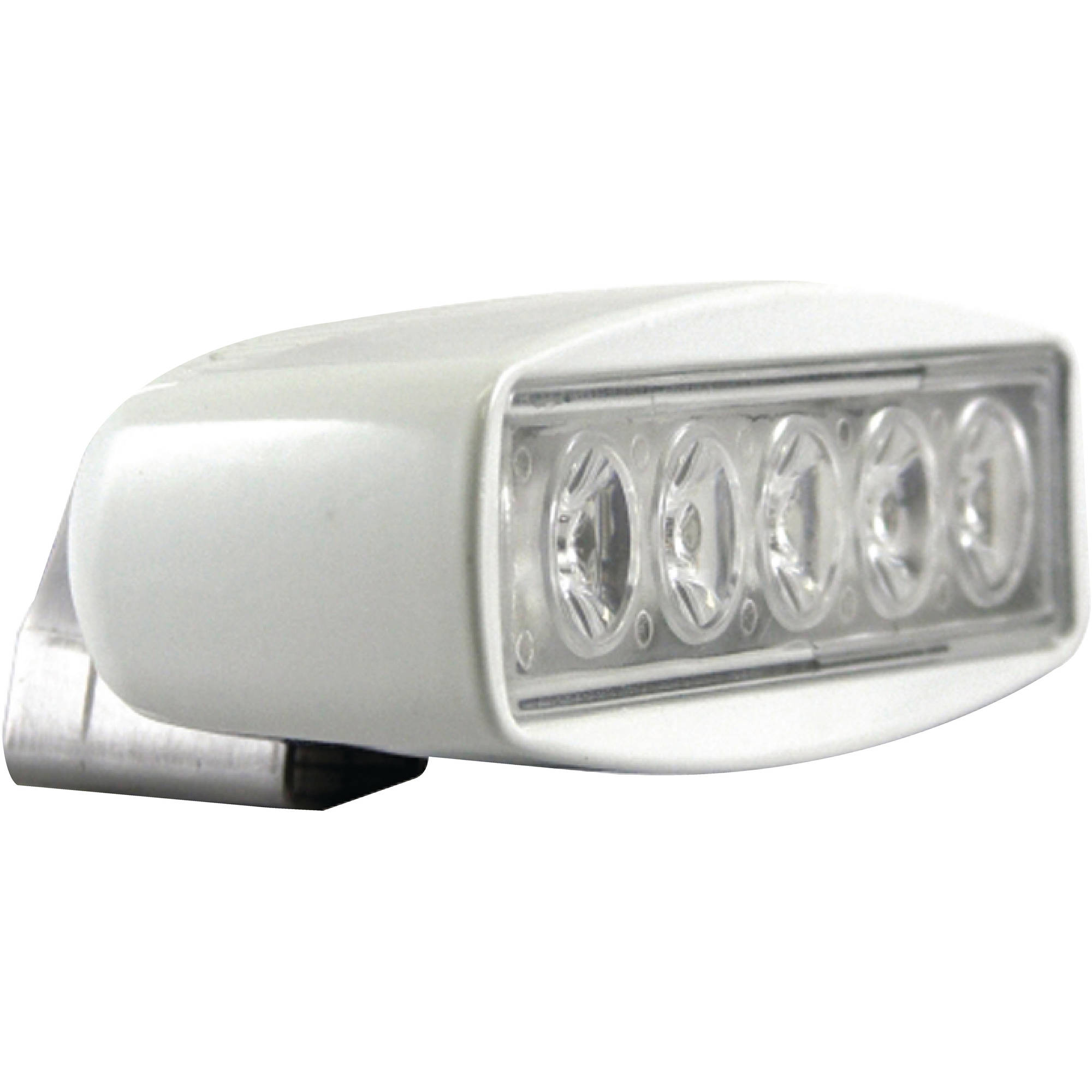 T-H Marine LED Super Spreader Light 5 LEDs, White by T-H Marine Supplies