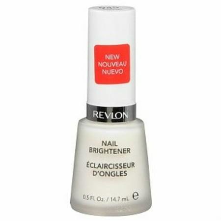 Revlon Nail Brightener 945 0 5 Fl Oz
