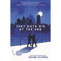 They Both Die at the End (Hardcover)