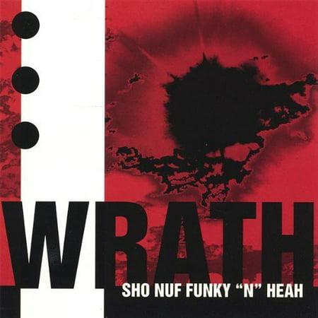 Sho Nuf Funky N Heah