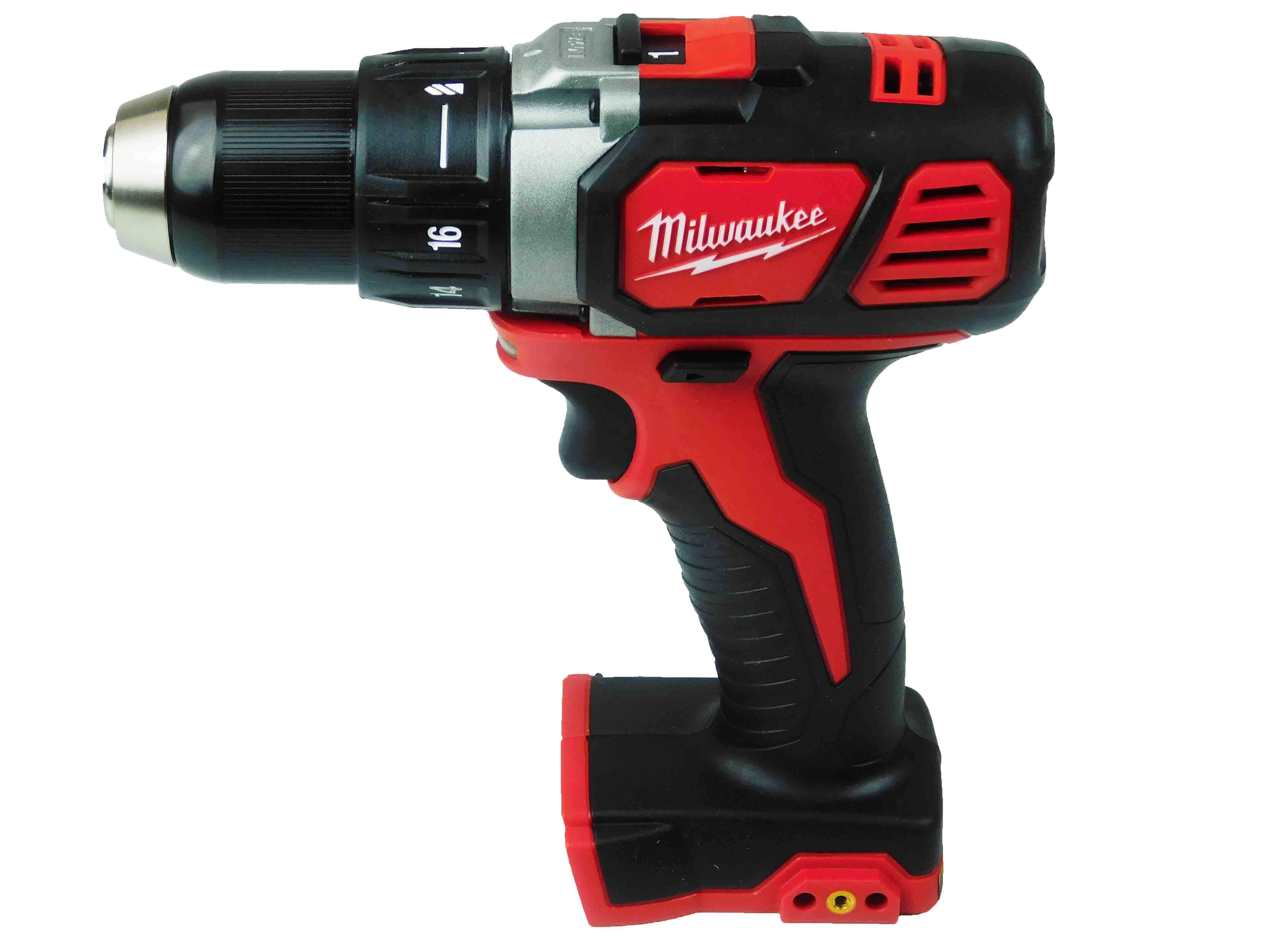 "Milwaukee 2606-20 M18 1 2"" Drill Driver by Milwaukee"