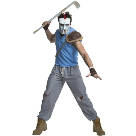 Casey Jones Costume (Casey Jones Adult Costume)