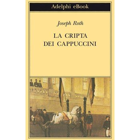 La Cripta dei Cappuccini - eBook](Criptas Halloween)