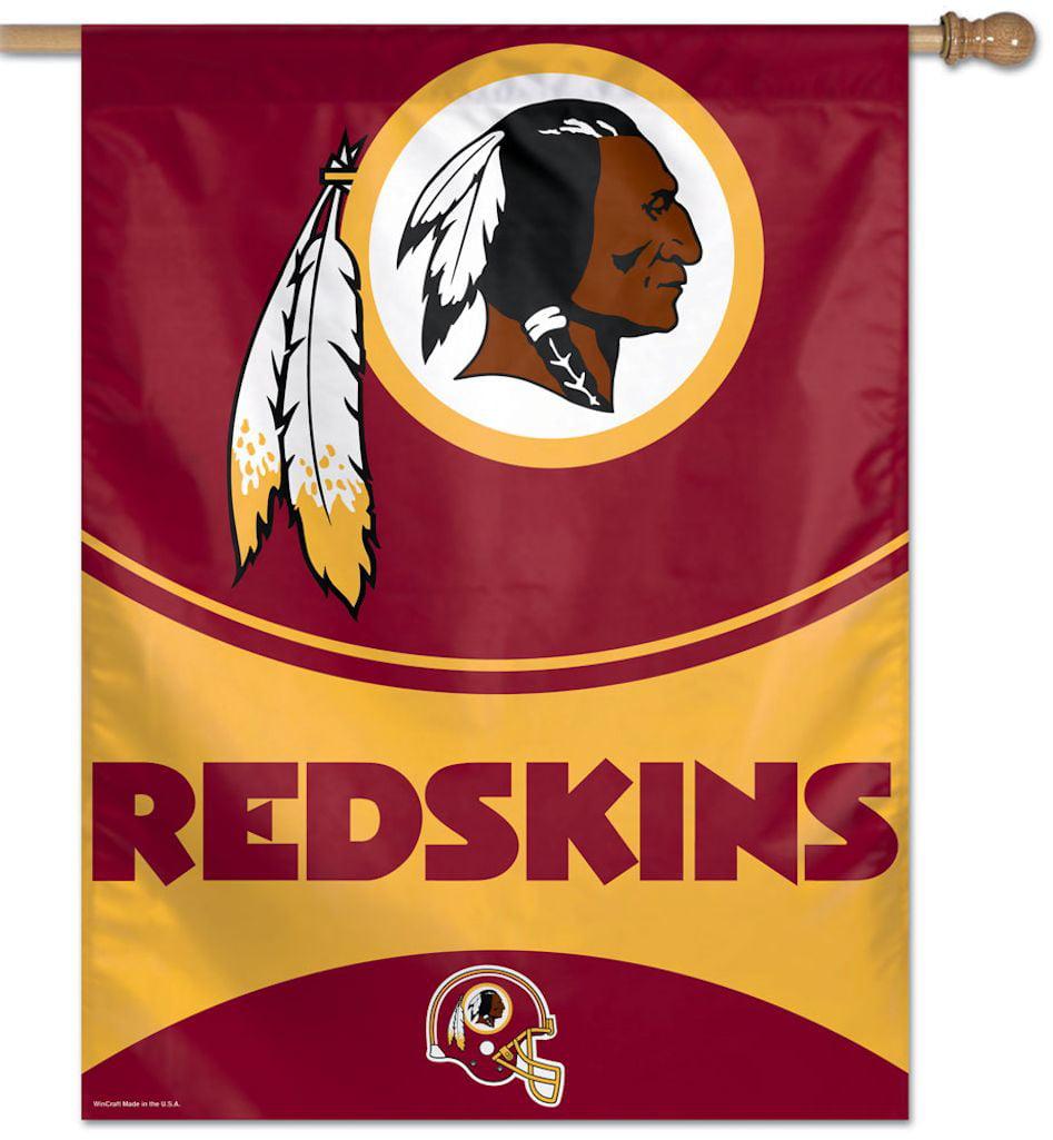 "Washington Redskins 27""x37"" Banner by Wincraft, Inc."