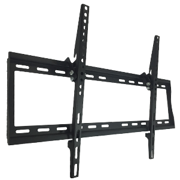 Inland Flat Panel TV Tilt Wall Mount from 37-inch to 70-inch