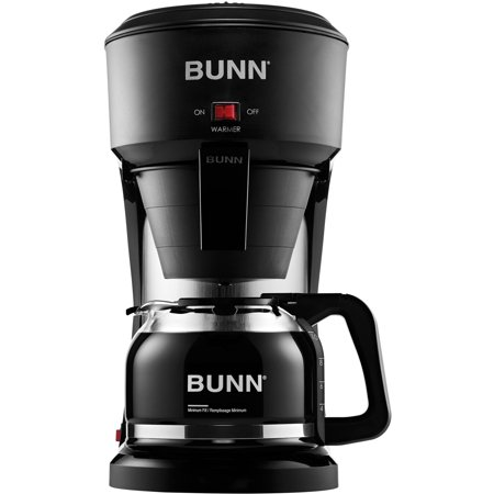 Bunn Commercial Iced Tea Maker - BUNN® Speed Brew® Classic Coffee Maker, 45700.0000