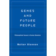 Genes And Future People - eBook