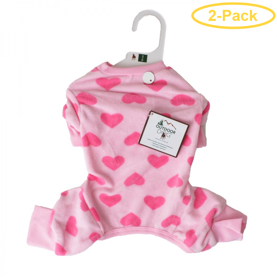"""18/"""" Build-a-bear and M Pink Cloud Pj/'s Outfit Teddy Bear Clothes Fits Most 14/"""""""