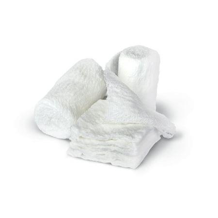 Bulkee II Sterile Cotton Gauze Bandages - NON25865
