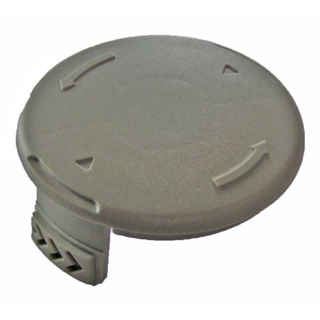 Ryobi OEM 3411546-7G 522994001 string trimmer spool cover P2002 RY40200 ()