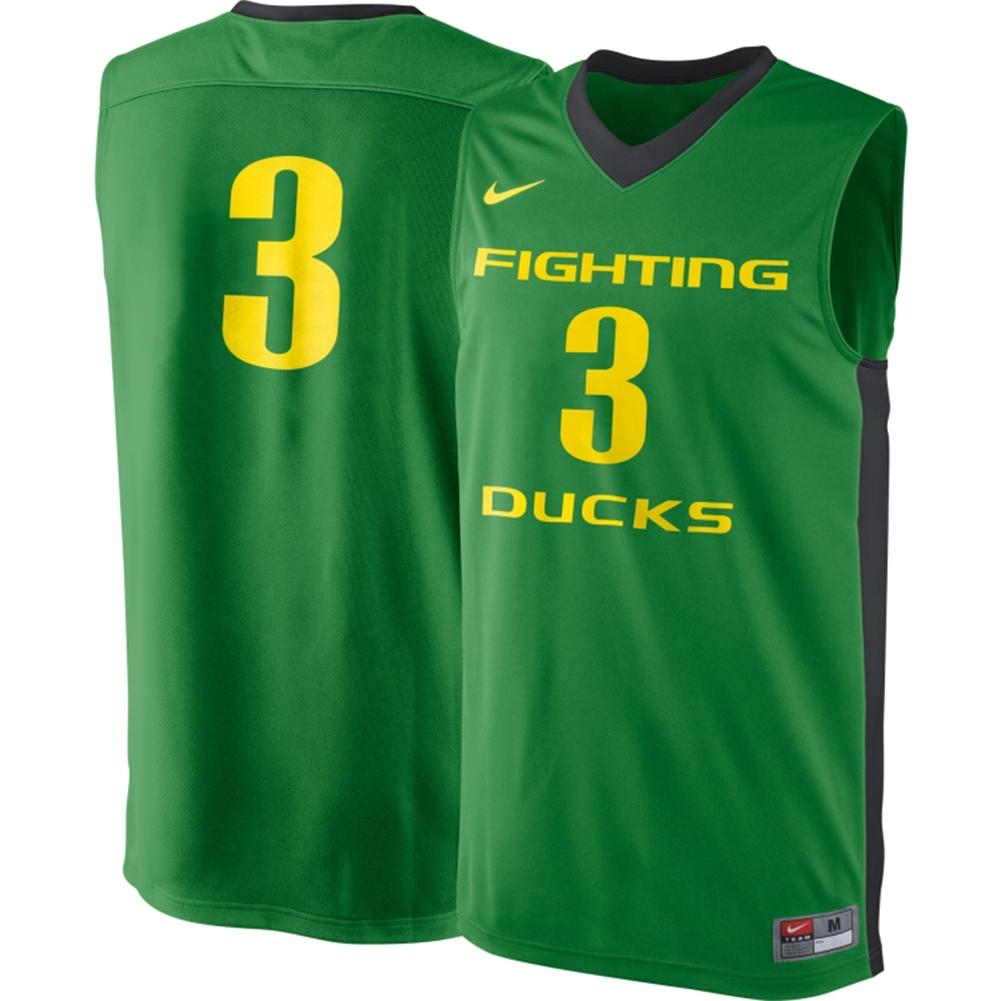 Nike Oregon Ducks Football T Shirt - BCD Tofu House 1ffb44399