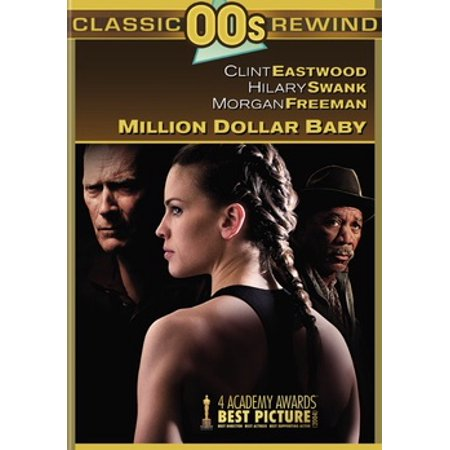 Million Dollar Currency (Million Dollar Baby (DVD))