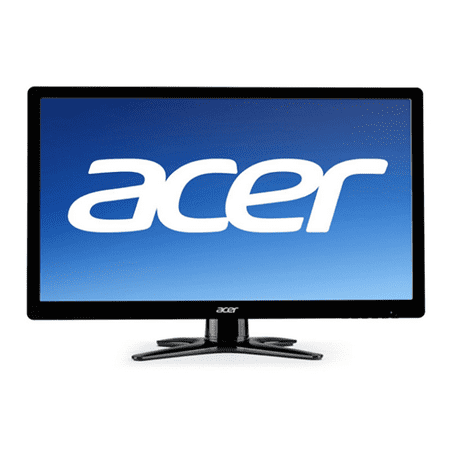Acer G206HL Bbd 20-Inch 1600x900 Widescreen LCD Monitor -