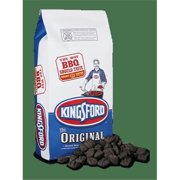Kingsford Products 250222 8 lbs Original Charcoal Briquettes with Pecan