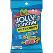 JOLLY RANCHER Hard Candy Assortment, 7 ounces
