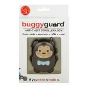 Buggygear™ buggyguard® Anti-Theft Retractable Stroller Lock, Monkey