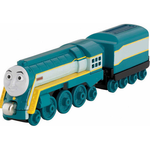 Fisher-Price Thomas & Friends Take-n-Play Connor Die-Cast Engine