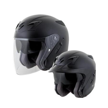 Scorpion Helmets EXO-CT220 Solid Helmets
