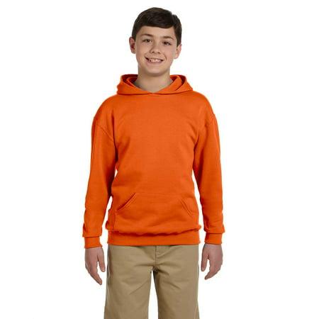 Jerzees Youth 8 oz. NuBlend® Fleece Pullover Hood - image 1 de 1