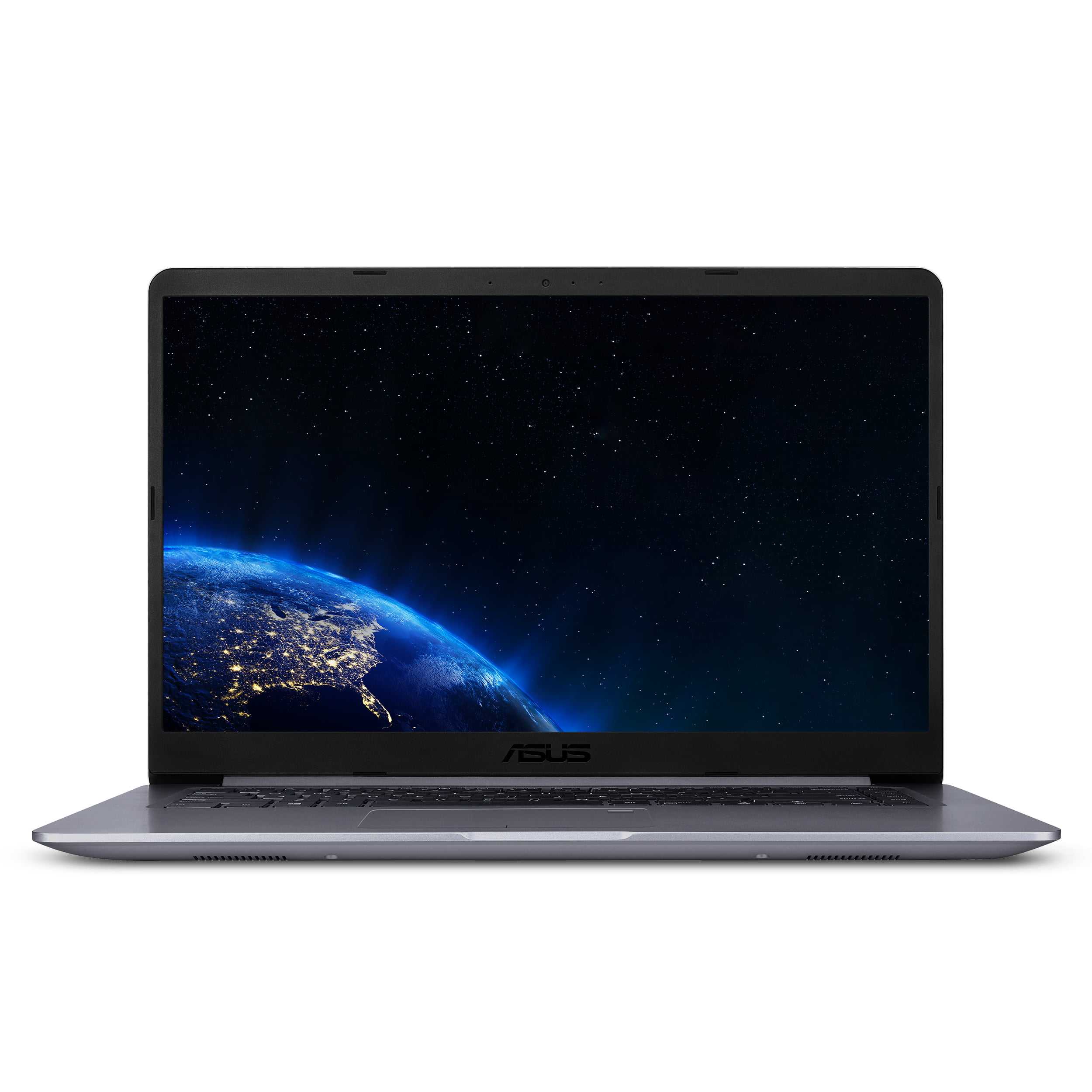 ASUS VivoBook F510QA 15.6? WideView FHD Laptop, AMD Quad Core A12-9720P, 4GB DDR4, 128GB SSD, Windows 10 - Walmart.com