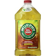 Murphy Pure Vegetable Oil Soap, Original 32 oz (Pack of 3)