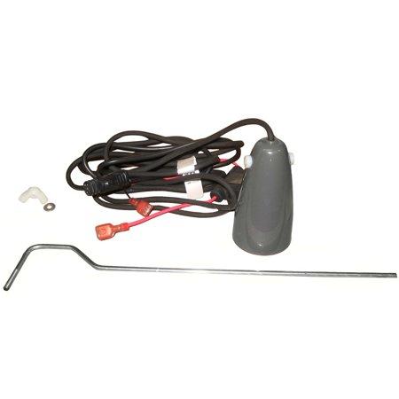 - Lowrance PTI-WSU 200kHz Portable Mount Ice Fishing Transducer