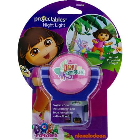 Dora The Explorer Night Light Price Compare