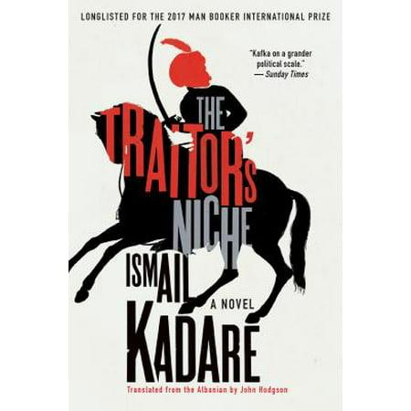 - The Traitor's Niche