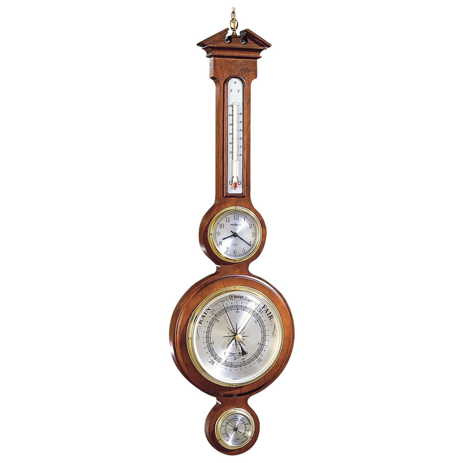 Howard Miller Catalina Wall Clock