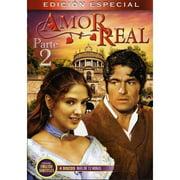 Amor Real, Parte 2 (Edicion Especial) (Spanish) (Full Frame) by TELEVISTA