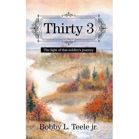 Thirty 3 - eBook