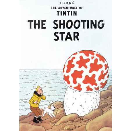 The Shooting Star](Shoot For The Stars)