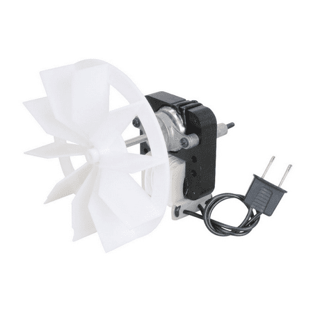 - Bathroom Fan Electric Motor Replacement Kit for Broan Nutone Fasco Dayton