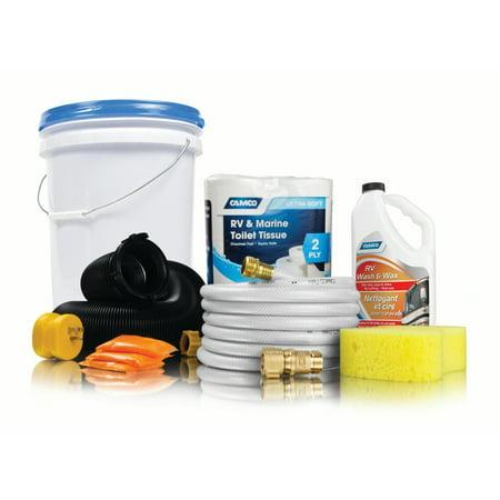 Camco 44762 Starter Kit Bucket - Viii - image 1 of 2