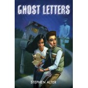 Ghost Letters - eBook