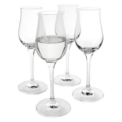 Artland Veritas Cordial Glass, Set of 4 by Artland