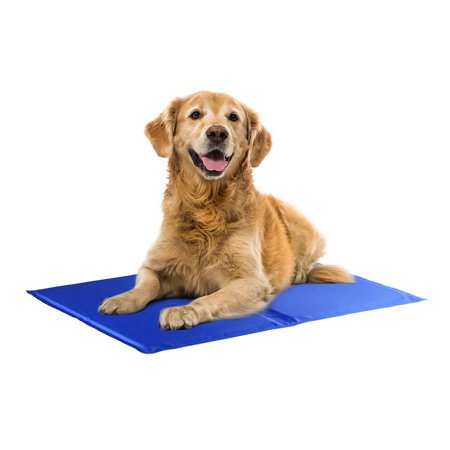 isYoung Pet Cooling Mat Cold Pad For Cats and Dogs, Pet Dog Cooling (Best Cooling Dogs)